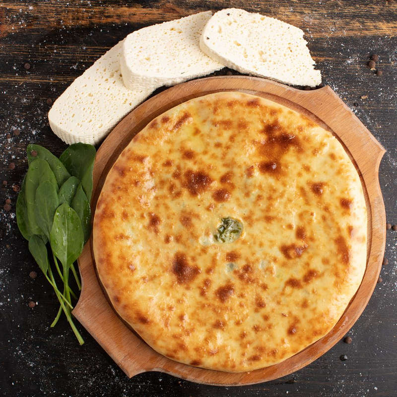 цахараджын рецепт с фото острове решено